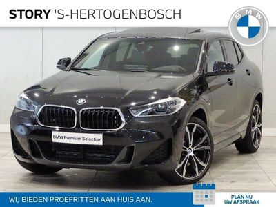 tweedehands BMW X2 xDrive25e High Executive M Sport Pakket Automaat /