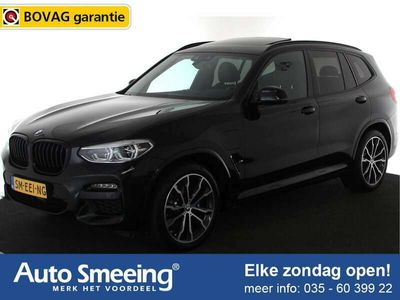 tweedehands BMW X3 xDrive30e M Sport EX BTW