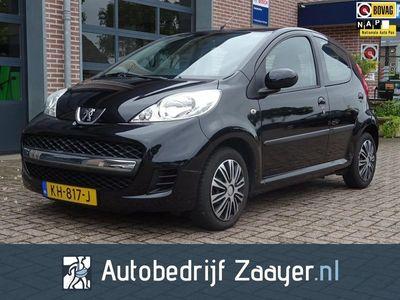 tweedehands Peugeot 107 1.0-12V XR met airco