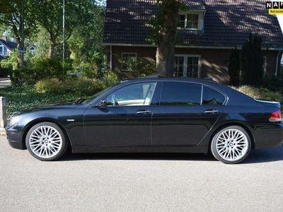 tweedehands BMW 730L 730 d EXPORTPRIJS EXCL BPM