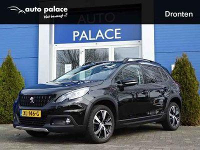 tweedehands Peugeot 2008 1.2 130pk GT-Line | Navigatie | Camera |
