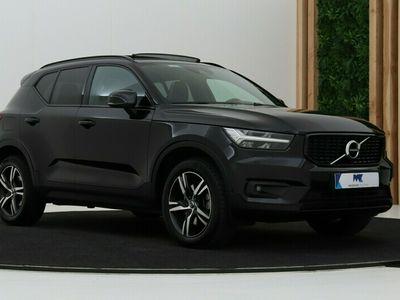 tweedehands Volvo XC40 2.0 T4 R-Design | Aut | ACC | Panoramadak | Keyles
