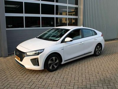 tweedehands Hyundai Ioniq 1.6 GDi i-Motion 1e Eig Camera