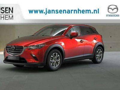 tweedehands Mazda CX-3 2.0 SkyActiv-G 121 Comfort Voorraadkorting € 2.5