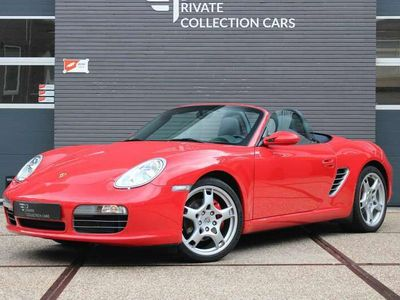 tweedehands Porsche Boxster S 3.4 Manual
