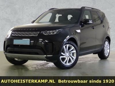 tweedehands Land Rover Discovery 2.0 Sd4 HSE 241 PK 7 Zitter Panoramadak EL. Trekhaak