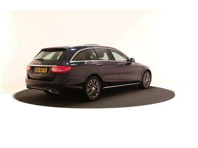 tweedehands Mercedes 400 C-Klasse Estate4MATIC Ambition