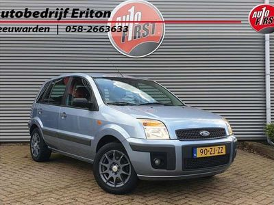 tweedehands Ford Fusion 1.4-16V Cool & Sound