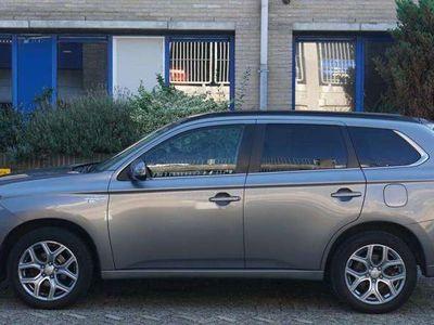 tweedehands Mitsubishi Outlander 2.0 PHEV Intense+ incl. BTW
