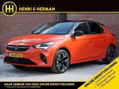 tweedehands Opel Corsa-E e-Launch Edition