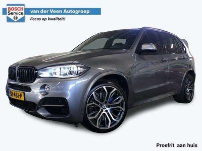 tweedehands BMW X5 M50d | 381 PK | Helemaal vol! |