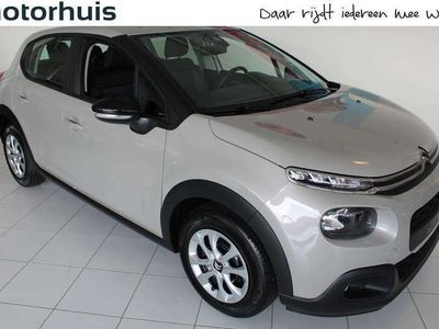 tweedehands Citroën C3 1.2 PureTech 110pk S&S Feel