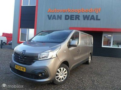 tweedehands Renault Trafic bestel 1.6 dCi T29 L2H1/CLIMATECONTROL/CRUISECONTR