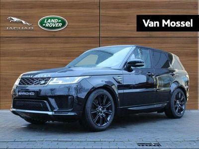 tweedehands Land Rover Range Rover Sport 2.0 P400e HSE Dynamic Pano dak   Leder   Adaptieve