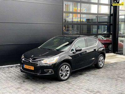 tweedehands Citroën DS4 1.6 e-HDI Chic, TREKHAAK, NIEUWSTAAT!