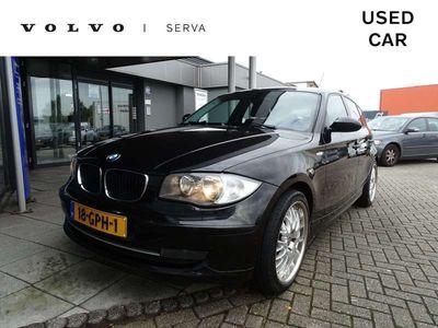 tweedehands BMW 120 120 d Business Line