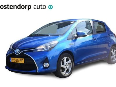 tweedehands Toyota Yaris 1.5 Hybrid Lease