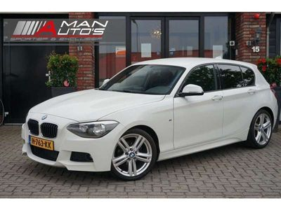 tweedehands BMW 116 116 i M Sport edition