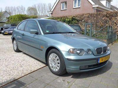 tweedehands BMW 316 Compact 316ti Executive