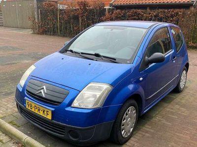 tweedehands Citroën C2 1.1i Séduction | nieuwe APK