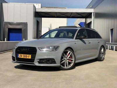 tweedehands Audi A6 Avant 3.0TDI BiT 326PK ABT quattro Competition Hon