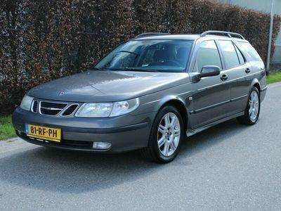 tweedehands Saab 9-5 Estate 2.3t Vector / AUTOMAAT / NAVI