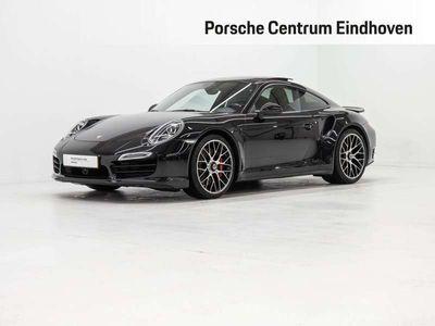 tweedehands Porsche 991 Turbo
