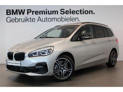 tweedehands BMW 220 Gran Tourer 220i 7p. High Executive Edition