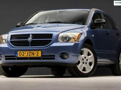 tweedehands Dodge Caliber 1.8 S Sport 150Pk (BLUETOOTH, AIRCO, NIEUWE APK, S