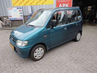 tweedehands Daihatsu Move 1.0-12V Limited Edition