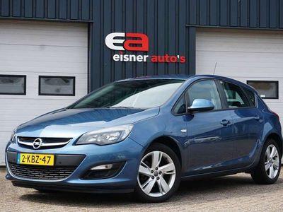 tweedehands Opel Astra 1.4 Turbo 120 PK Berlin | DEALERONDERHOUDEN |