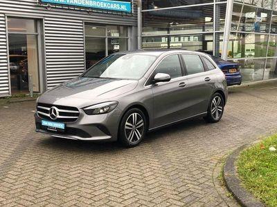 tweedehands Mercedes B180 MODEL / WIDE SCREEN NAVI / LEDER / CAMERA / ECT ECT
