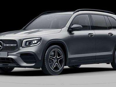 tweedehands Mercedes GLB250 4MATIC Premium Plus | AMG Line | Nightpakket | Pan