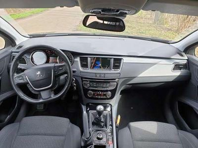tweedehands Peugeot 508 1.6 THP Active