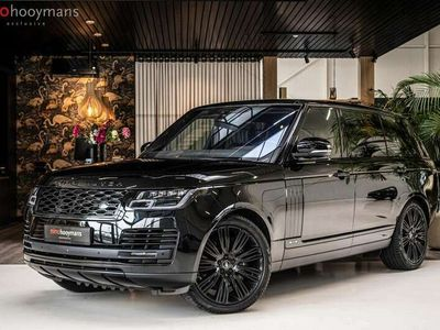 tweedehands Land Rover Range Rover 5.0 V8 SC LWB Autobiography   Black Pack   Long Wh