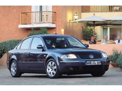 tweedehands VW Passat 2.3 V5 Trendline 4Motion