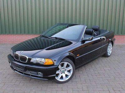 tweedehands BMW 330 Cabriolet 330 Ci