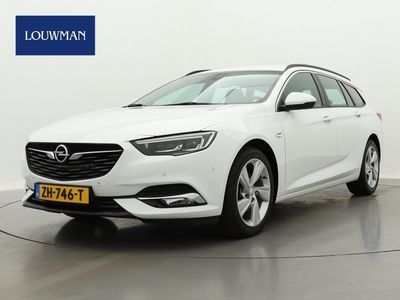 tweedehands Opel Insignia Sports Tourer 1.5 Turbo Innovation
