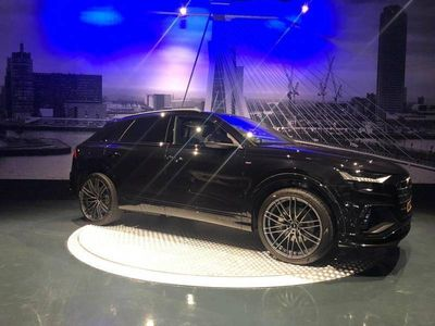 tweedehands Audi Q8 55 TFSI quattro Pro Line Plus#ABT#23 inch#Pano#