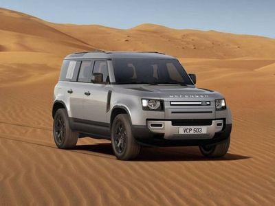 tweedehands Land Rover Defender 110 P400 400 pk AWD Aut S EUR 4.617,- BPM-voordeel!