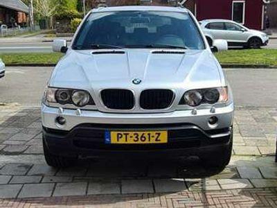 tweedehands BMW X5 3.0d Executive