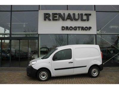 tweedehands Renault Kangoo 90PK-COMFORT-LUXE-NAVI-84DKM-AIRCO-PDC-KEURIG-