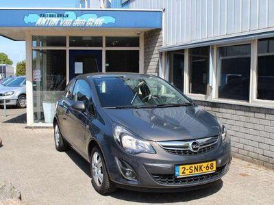 tweedehands Opel Corsa 1.2 ecoFLEX Bi-Fuel SΈlectric