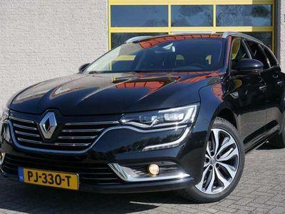 "tweedehands Renault Talisman Estate 1.5 dCi Intens BJ2017 Lmv 18""   Led   Keyle"