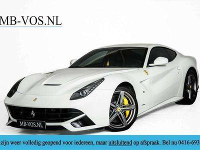 tweedehands Ferrari F12 6.3 Berlinetta Capristo/Carbonseats/Led/Passenger