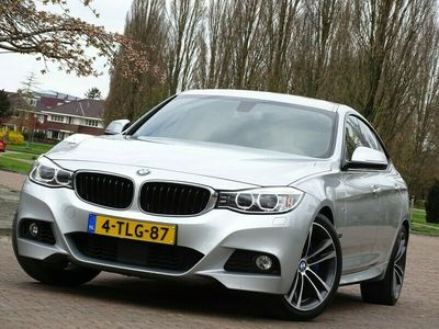 tweedehands BMW 335 3 Serie Gran Turismo i 306PK+ / High Executive 2014 *NAP*