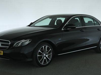 tweedehands Mercedes E350 E-KLASSEAvantgarde