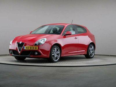 tweedehands Alfa Romeo Giulietta 1.4 Turbo MultiAir € 17.900