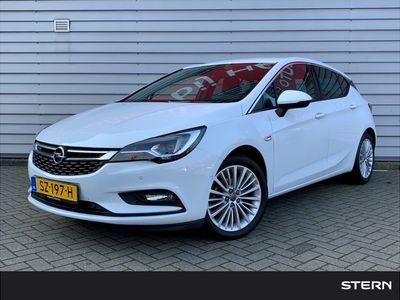 tweedehands Opel Astra 1.4 Turbo 150pk Start/Stop Innovation 5 deurs TREKHAAK