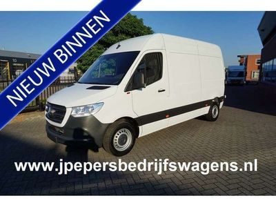 tweedehands Mercedes Sprinter 314 CDI L2 H2 9G-TRONIC / MBUX / Airco / Camera /